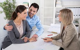 picture of counseling  - Professional business meeting - JPG
