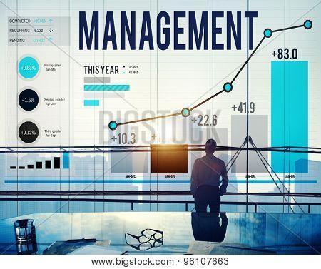 Management Organization Strategy Tactics Solution Concept