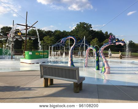Special Harbor Waterpark