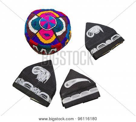 Uzbek Hats