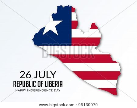 Liberia Independence Day