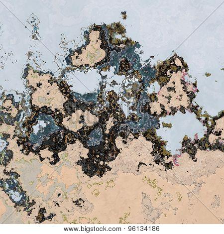 Planet Texture