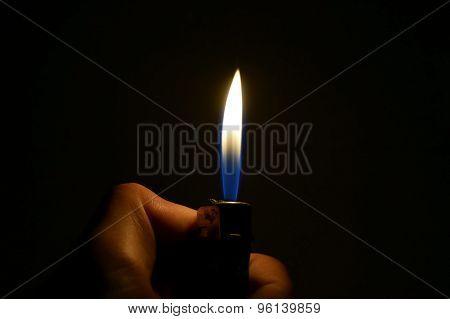 Handle Lighters . . . . .