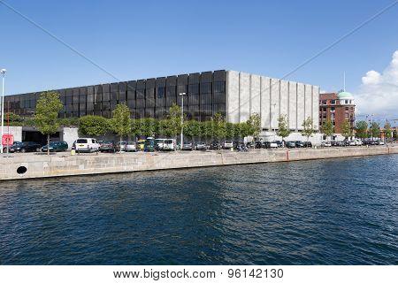 National Bank In Copenhagen