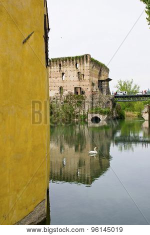 Borghetto - Veneto