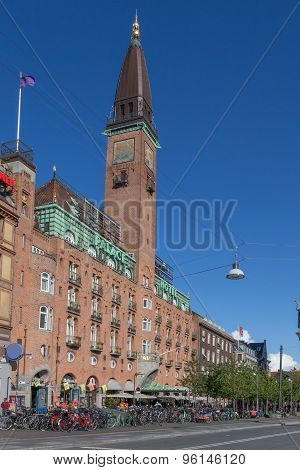 Palace Hotel Copenhagen