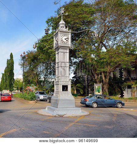 Victoria, Seychelles Capital