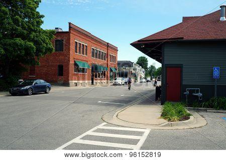 West Bay Street