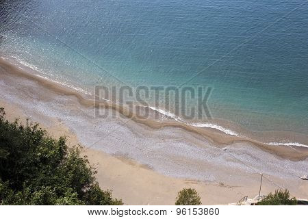 Desolated Beach