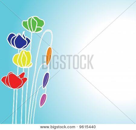 dismissed poppies