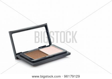 Decorative Cosmetic Set Eyeshadow .
