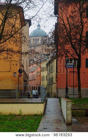 Piazza Salvo D'aquisto, Parma