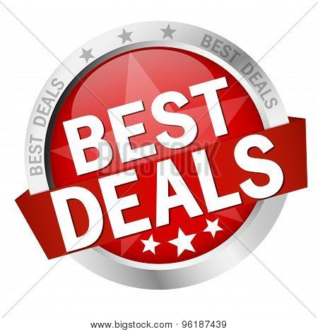 Button With Text Best Deals