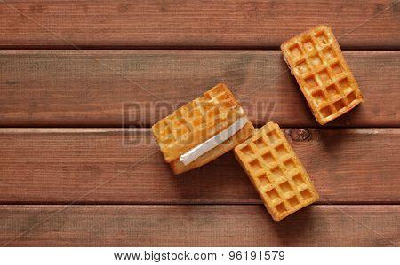 A Few Viennese Waffles