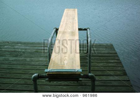 Diving Board 002