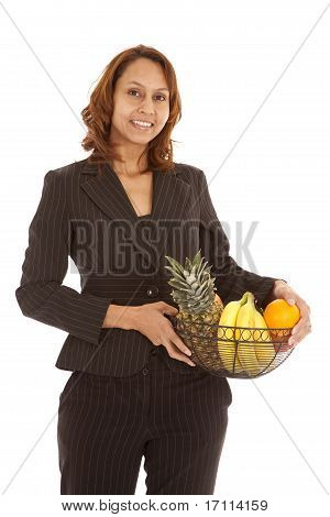 Business Fruit