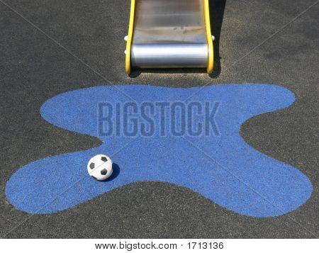 Playground Shapes