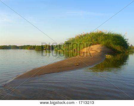 Mekong Island