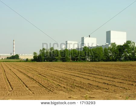 Field And Factory
