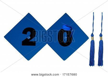 cap and tassel