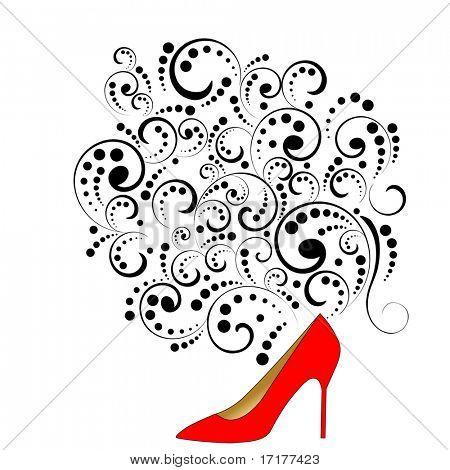 Fun Fashion shoe