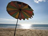 Happy Umbrella poster