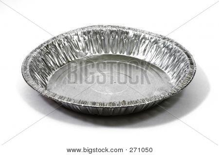 Empty Tin