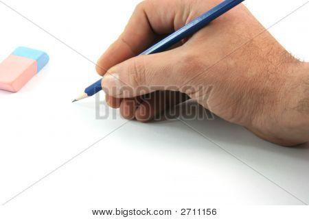 Write Eraser