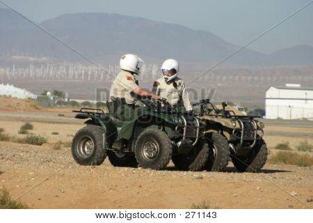 Offroad Cops