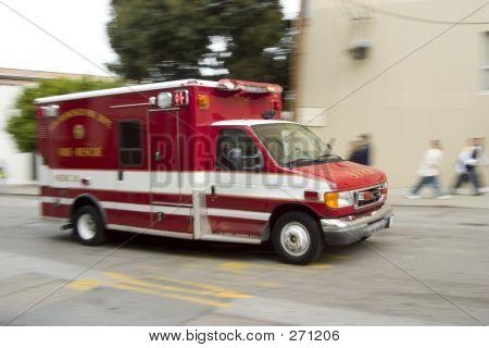 Paramedic 5