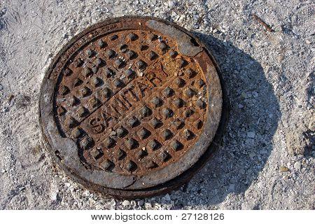 Sanitary Bumps