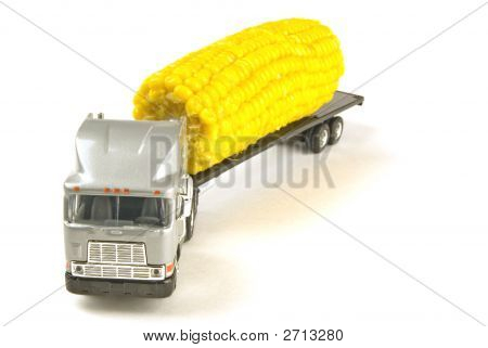 Moving Corn