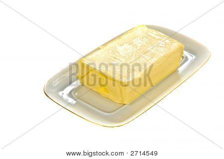 Importados de mantequilla francesa