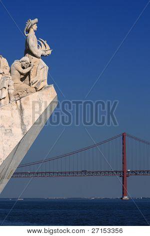 Portugal Belem Monuments