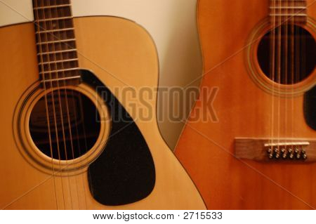 guitars acoustic shadows song