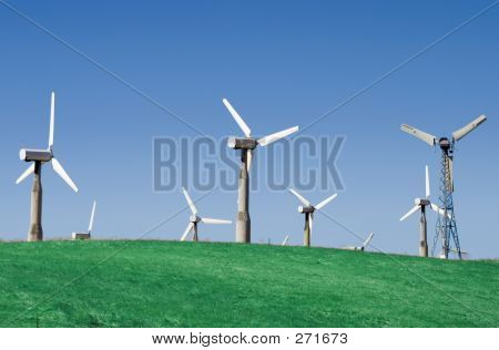 Windfarm 3