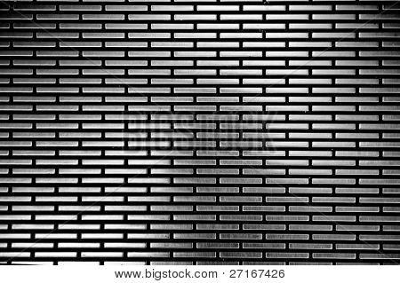 metal floor texture