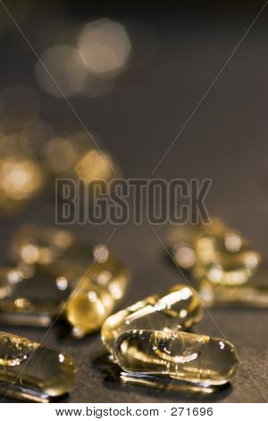 Golden Pills