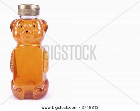 Golden Honey Bear, Full, Text