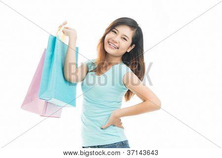 Teen Shopper