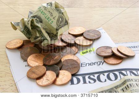 Bill Payment Problems