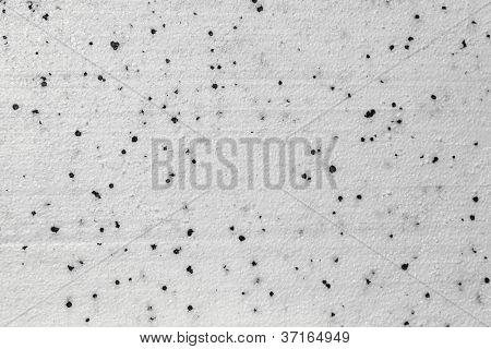 Styrofoam texture