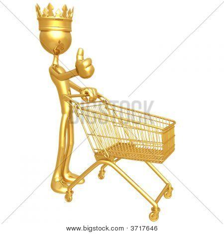 Shopping King