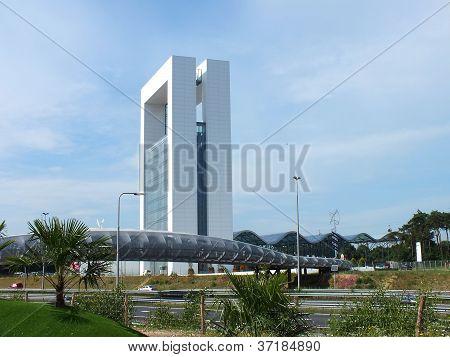 Floriade 2012 Entrance