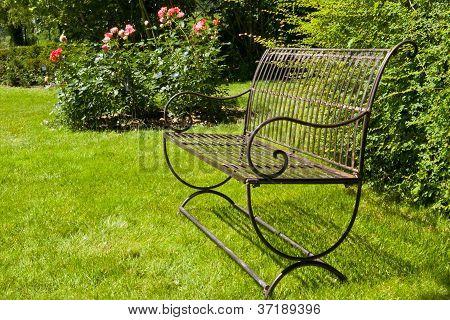 Relaxing atmosphere