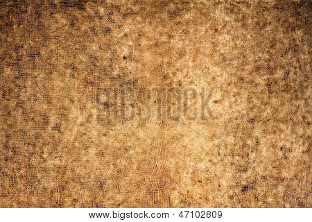 Brown Colored Abstract Background