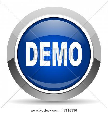 Demo-Symbol