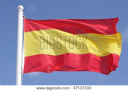 Bandera nacional de España