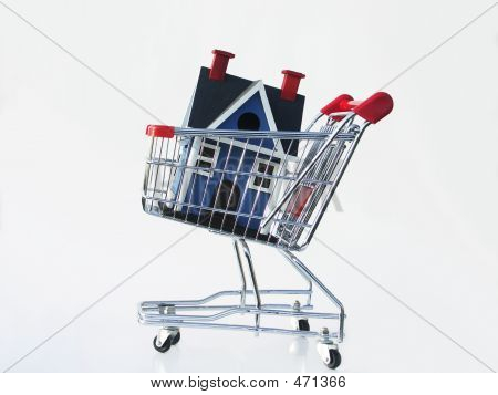 Shopping For A Home
