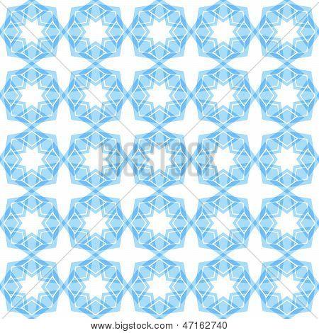 Geometrical Paattern Seamless Background